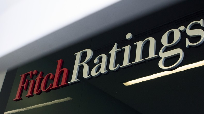 """Fitch verbessert Russlands Rating von """"negativ"""" auf """"stabil"""""""