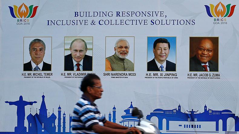 BRICS-Gipfel in Indien: Globale Krisenherde im Fokus der Gespräche – Insbesondere Syrien-Konflikt
