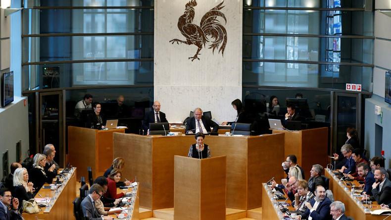 Wallonie stimmt gegen CETA: Europa könnte Freihandelsabkommen mit Kanada platzen lassen