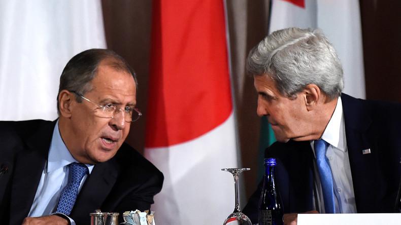 Syrien-Gespräche in Lausanne: Russlands Außenministerium zieht Bilanz