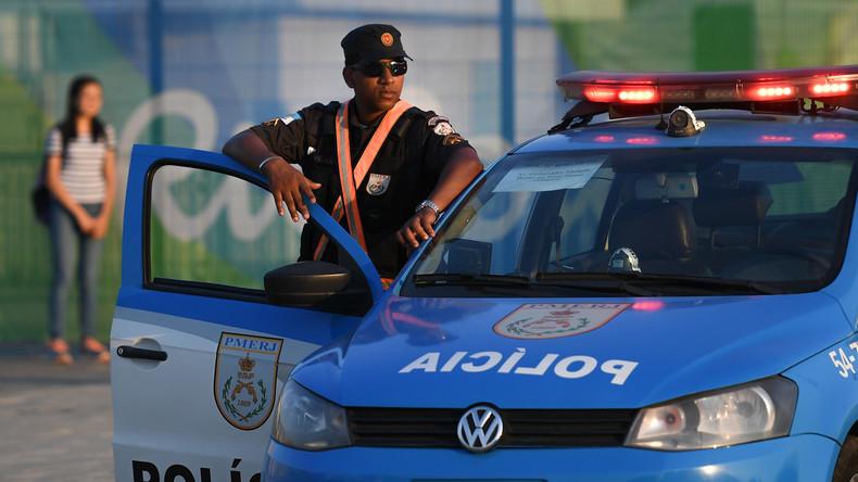 Brasilien: Terrorverdächtiger lebensgefährlich im Gefängnis verprügelt