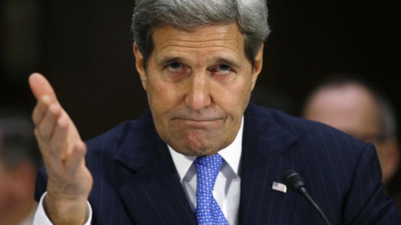 """USA fordern Untersuchung  """"russischer Kriegsverbrechen"""" in Syrien und verhindern Aufklärung eigener"""