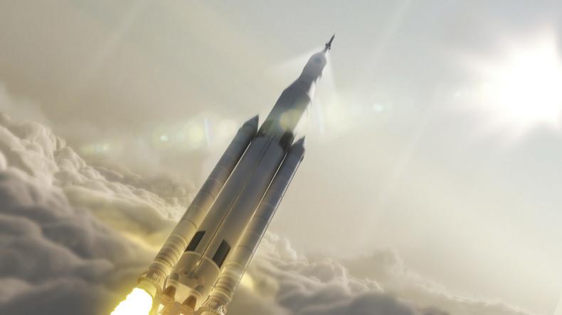 NASA will Astronauten nach 2018 mit US-Raumschiffen ins All bringen