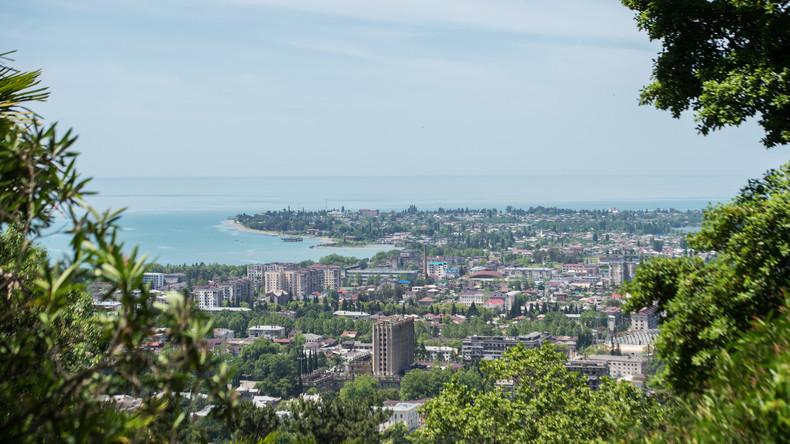 Abchasien: Selbstmordattentäter attackiert staatlichen Rundfunksender