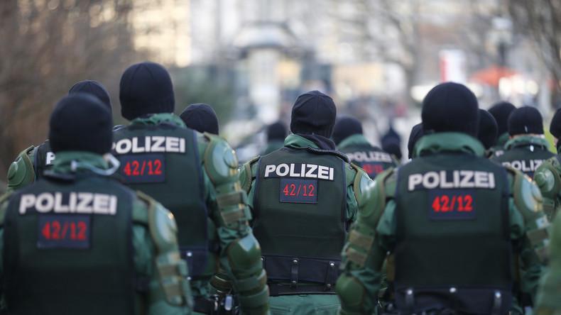 Leipzig: Amokalarm an mehreren Schulen
