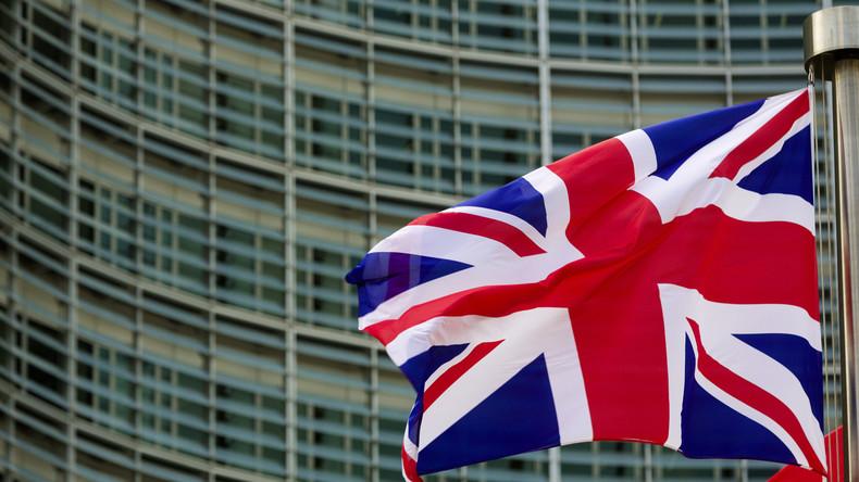 Großbritannien: Investitionsattraktivität drastisch gesunken