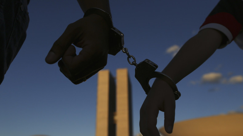 Massenhafter Gefangenenausbruch in Brasilien: 300 Häftlinge auf freiem Fuß