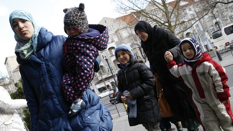 Mehr als 17.000 Flüchtlinge reichen Klagen gegen Deutschland ein