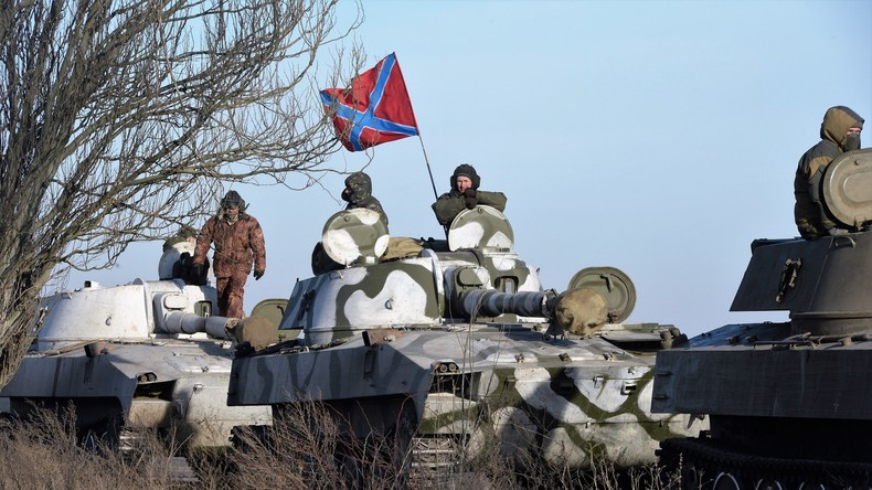 Treffen im Normandie-Format in Berlin: Wird das Minsk-Abkommen reanimiert?