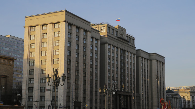 Duma-Abgeordneter nimmt Korruption ins Visier