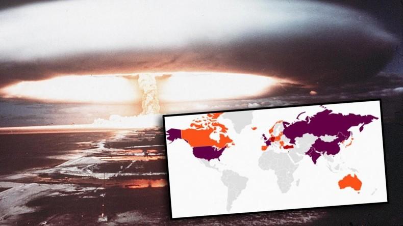 The Independent bereitet Briten auf nuklearen Winter vor