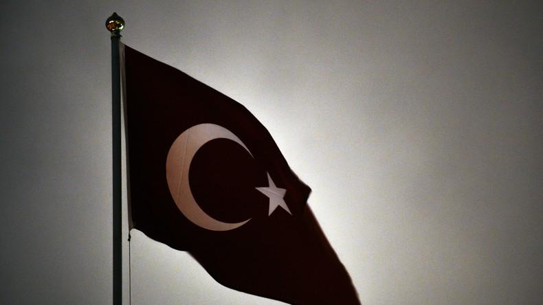 Türkei hat 200 kurdische Kämpfer in Syrien getötet