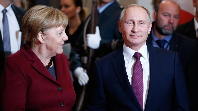 """Vier Gesprächspartner, drei Bilanzen: """"Fahrplan zur Umsetzung des Minsker Friedensabkommens"""""""