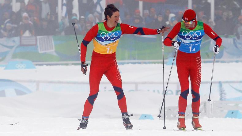 Finnischer Trainer: Norwegen ist Doping-Weltspitzenreiter