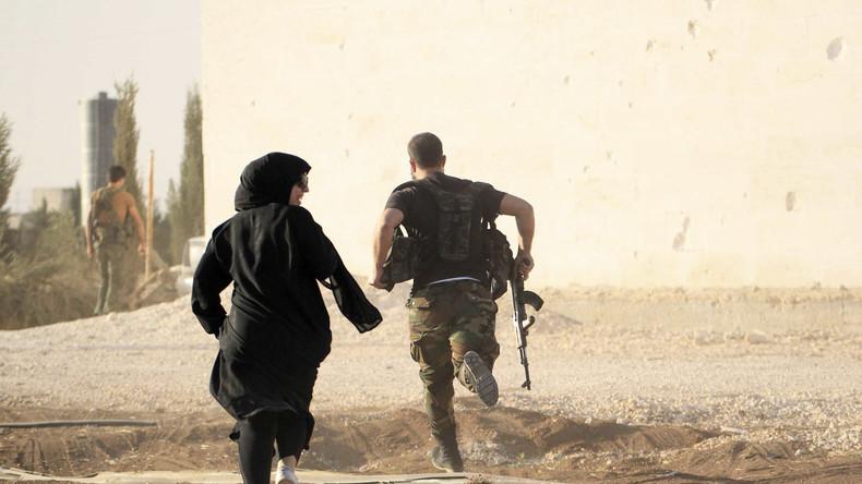 Feuerpause in Aleppo: Gelingt es, die Dschihadisten zu spalten?