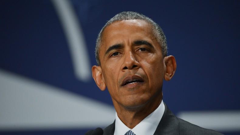 Podesta-Leaks: WikiLeaks veröffentlicht E-Mails und Geheimadresse von Obama