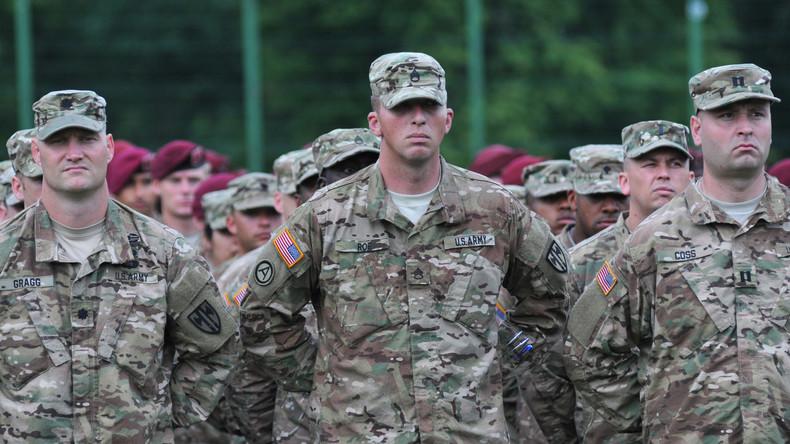 US-Außenministerium: Kampf gegen Al-Nusra ist nicht unsere Priorität
