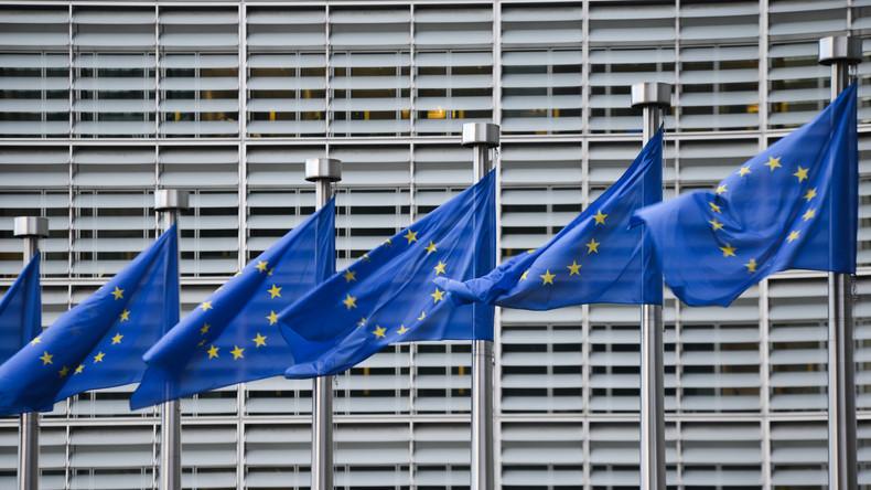 EU-Gipfel: Keine neuen anti-russischen Sanktionen