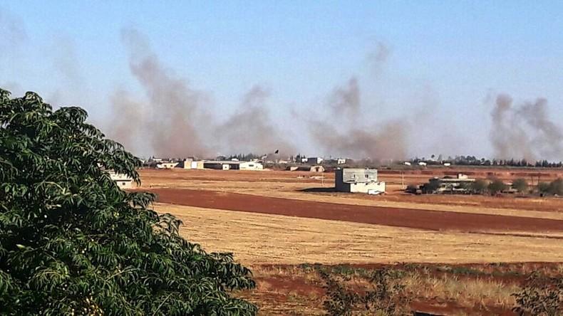 Vandeput: Beweise für Beteiligung Belgiens an Luftangriffen auf Zivilisten wurden fabriziert