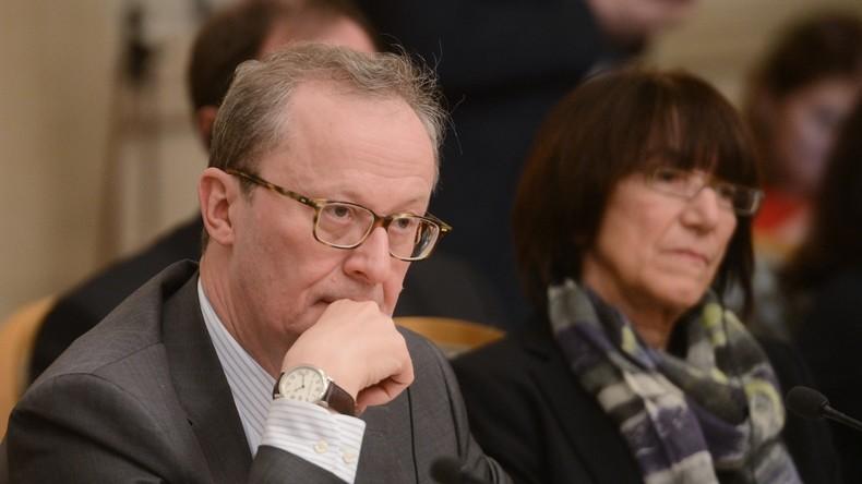 Belgischer Botschafter ins russische Außenministerium vorgeladen