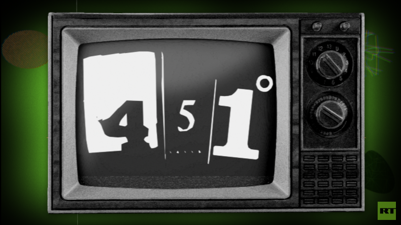 451° - Gute Bomben, Böse Bomben [#4]