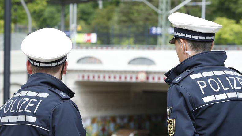 """Ich habe gar kein Polizeiauto: """"Reichsbürger"""" auch bei der bayrischen Polizei"""