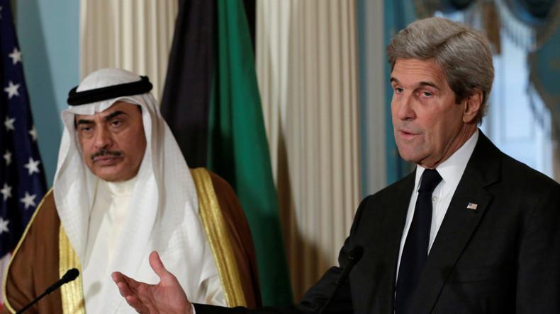 Der Waffenstillstand bricht: USA wollen Al-Nusra nicht bekämpfen