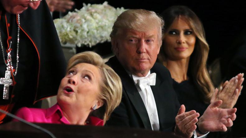 Donald Trump: Ein Angriff auf die Grundwerte der amerikanischen Demokratie?