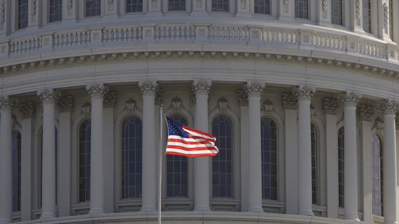 USA drohen russischen Diplomaten mit Strafverfolgung wegen Präsenz in US-Wahllokalen