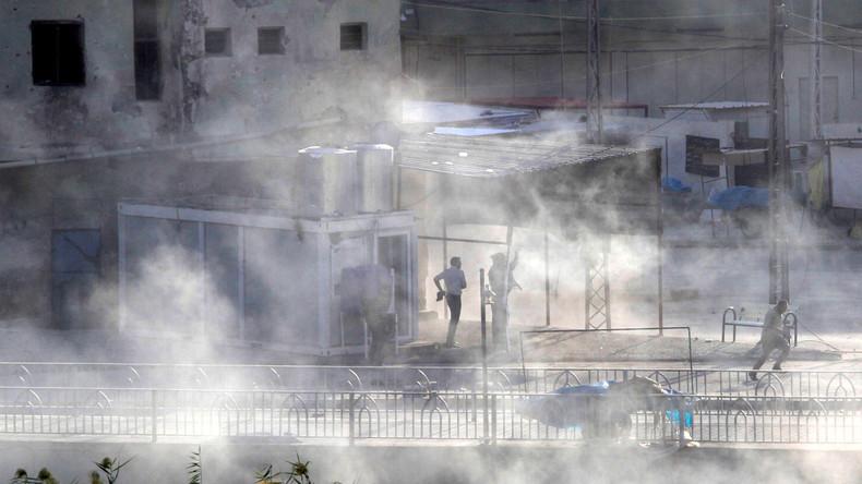 Irak: IS-Offensive auf Kirkuk ein Ablenkungsmanöver
