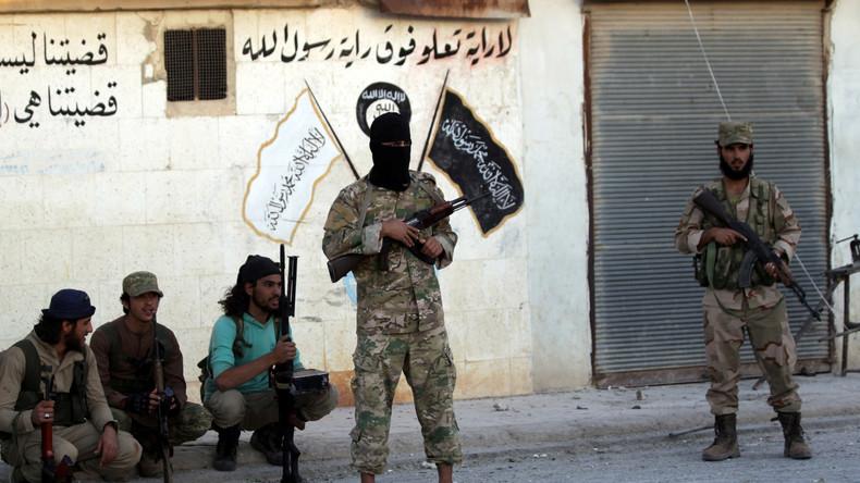 Terroristen hindern IKRK-Mitarbeiter daran, Verletze aus Aleppo zu evakuieren