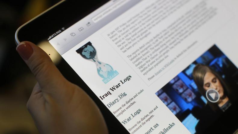 Podesta-Leaks, Teil 15: WikiLeaks liefert immer weiter nach