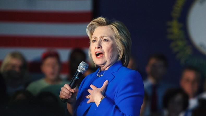 #PodestaMails16: Weitere E-Briefe der Clinton-Kampagne veröffentlicht