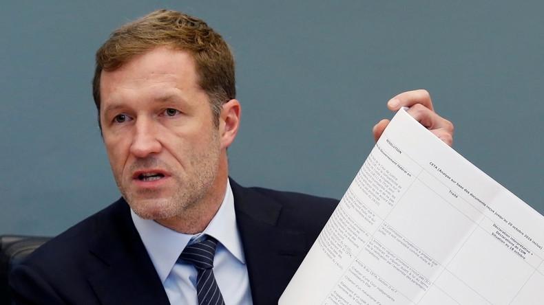 CETA-Rebell Paul Magnette – Was Europas Sozialdemokraten von dem Wallonen lernen können