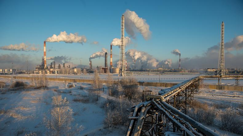 OPEC: Abkommen zum Einfrieren von Erdölförderung fast fertig