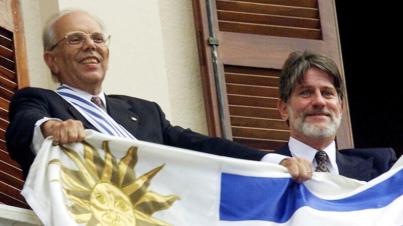 Ex-Präsident von Uruguay verstorben