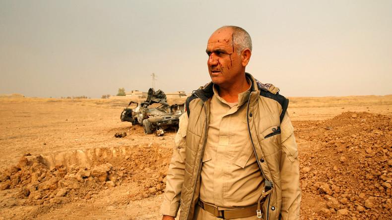 Geopolitisches Chaos: Türkei führt anlässlich Mossul-Offensive einen Krieg im Irak