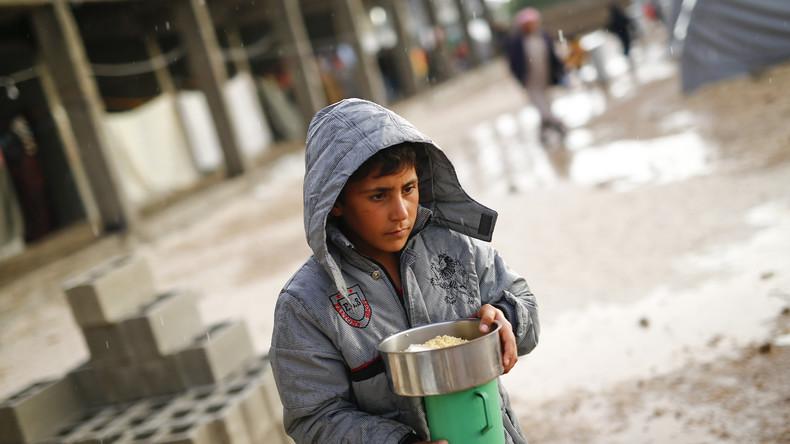 Ausbeutung syrischer Flüchtlinge in der Türkei: Der nächste Fall