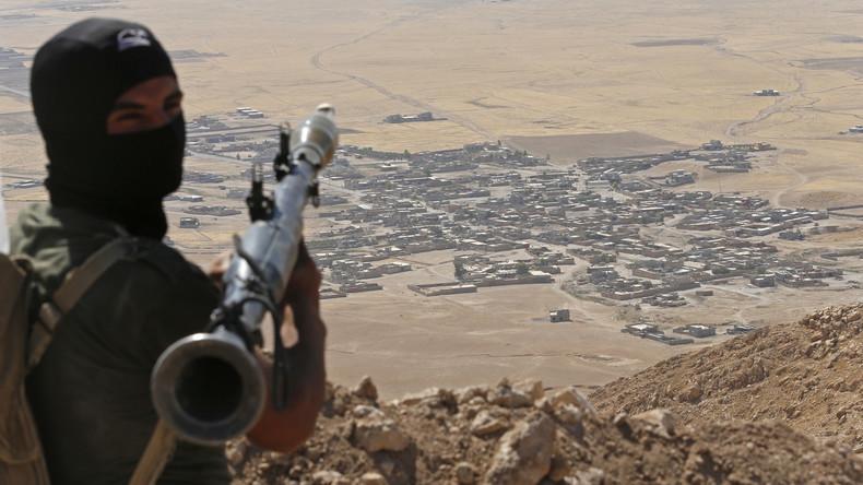 Tödliche Wortklauberei zum Irak: Kollateralschaden vs. feindliche Kombattanten