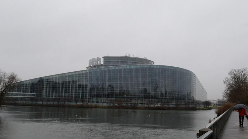 Europäisches Parlament: Nord Stream 2 widerspricht EU-Interessen