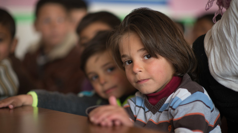 UNO fehlen 300 Millionen US-Dollar für humanitäre Hilfe für syrische Flüchtlinge