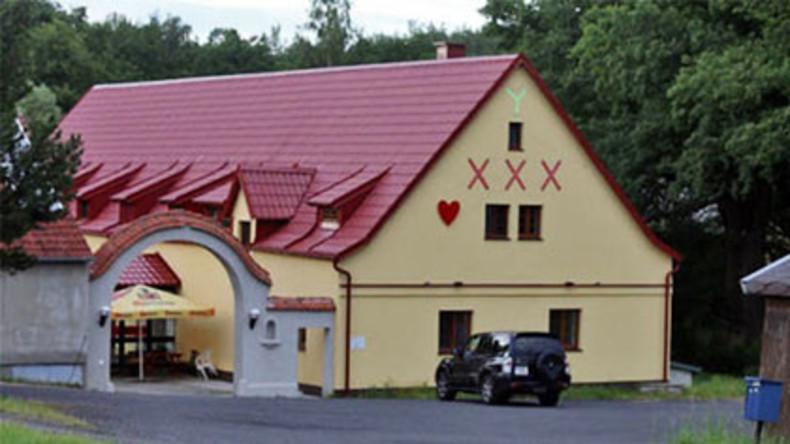 Tschechien: Lusthaus von EU-Geldern