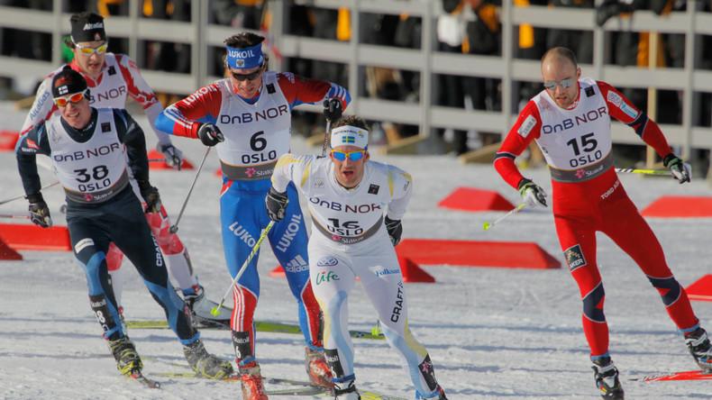 Schwedischer Journalist bekommt Morddrohungen für Anti-Doping-Artikel