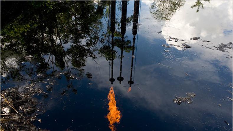 Ecuador: Wie Öl-Multis den Amazonas ruinieren und Millionen dafür kassieren