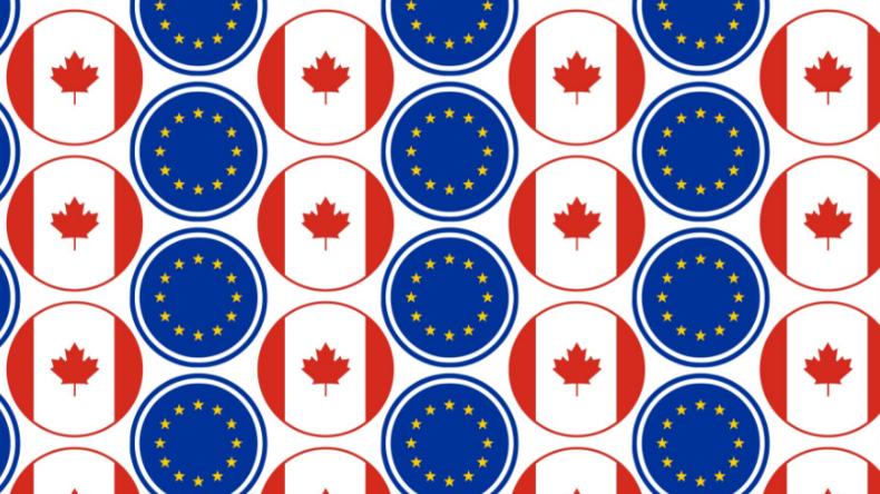 Kanada und EU werden CETA-Abkommen bis 29. Oktober unterzeichnen