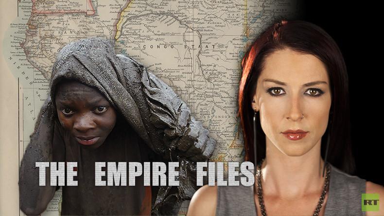 The Empire Files: Das Imperium im Herzen von Afrika