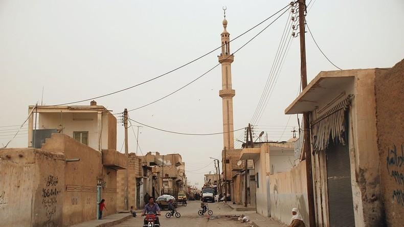 UNO: IS-Kämpfer haben 232 Menschen nahe Mossul hingerichtet