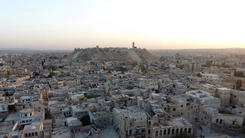 Beschuss im Westen von Aleppo – sechs Tote, 71 Verletzte