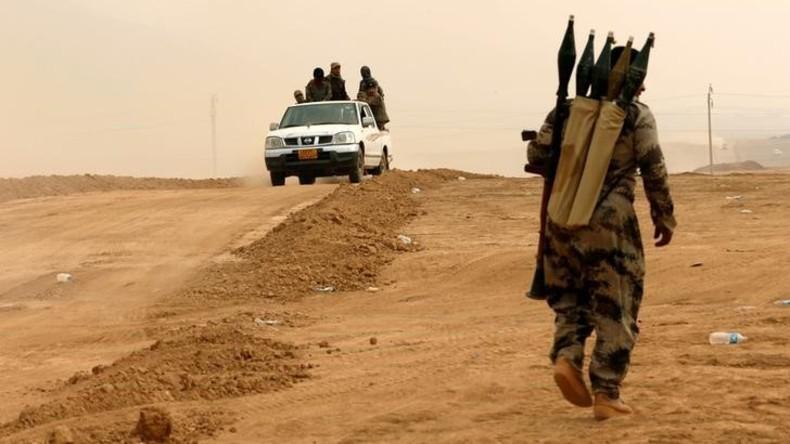 """Sprecherin des Außenministeriums: """"Militante in Syrien erhalten US-gefertigte Luftabwehrsysteme"""""""