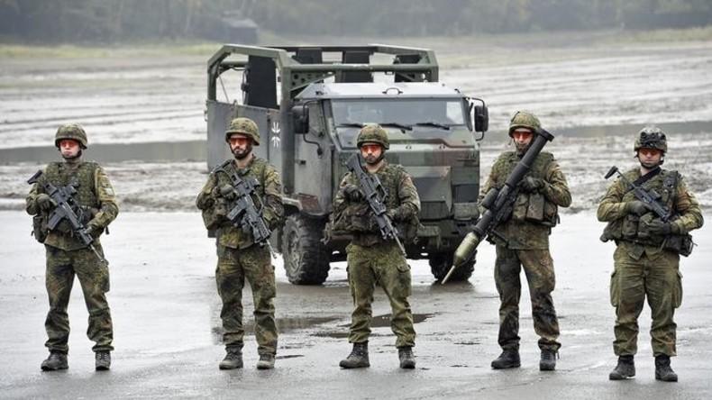 Krieg macht Karriere: Bundeswehr geht auf Youtube in die Personaloffensive